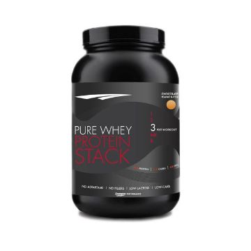 Picture of Athlete Whey Proteins