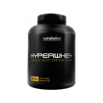 Picture of Energy Whey Proteins