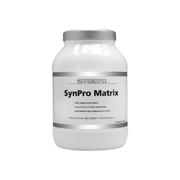 Picture of Strong Protein Matrix