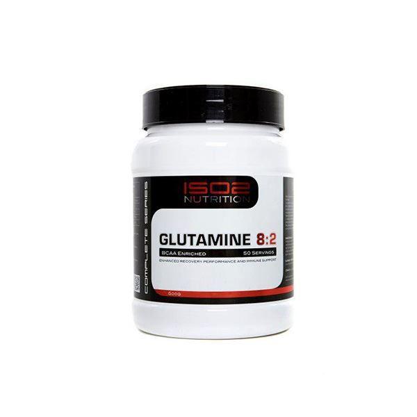 Picture of Classic Glutamine Amino Acids