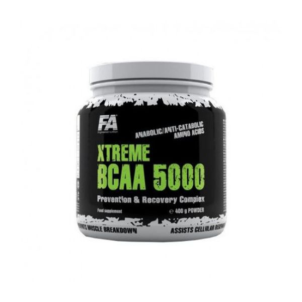 Picture of Strong BCAA Amino Acids