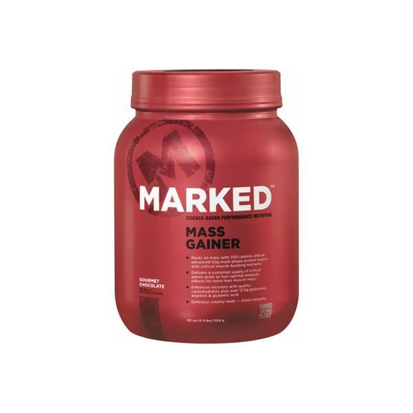 Picture of Athlete Weight Gainer