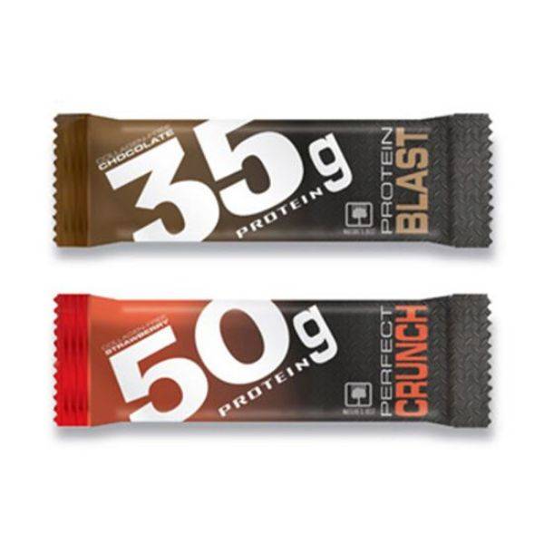 Picture of Fitness Nutrition Bars