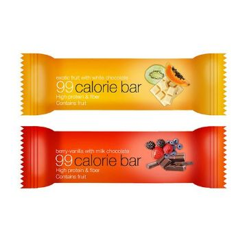 Picture of Energy Nutrition Bars