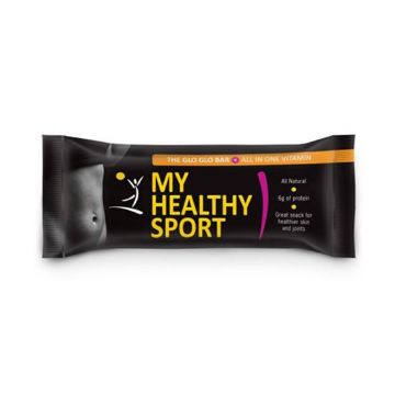 Picture of Stamina Nutrition Bars