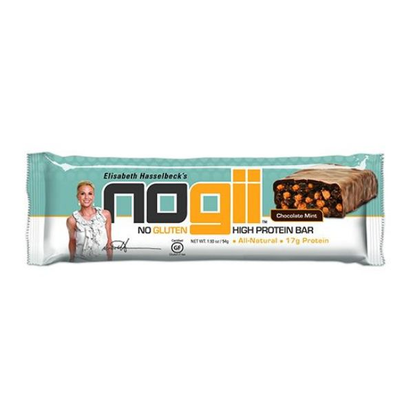 Picture of Healthy Nutrition Bars