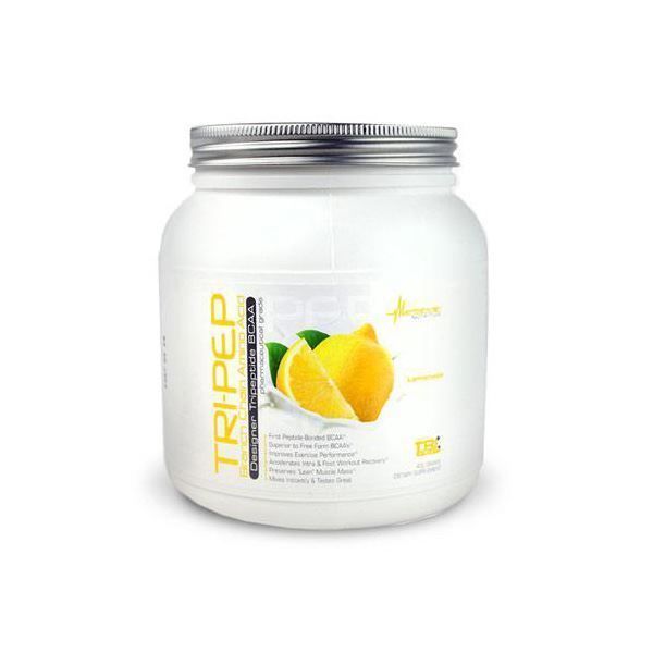 Picture of Athlete Glutamine Amino Acids - Lemon