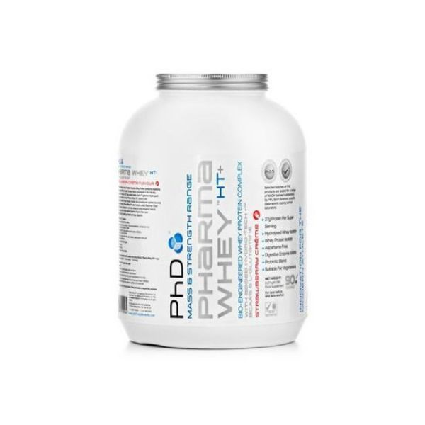 Picture of Adrenaline Whey Proteins